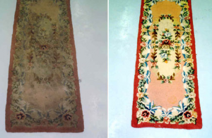 Persian and Area Rug Cleaning in Toronto
